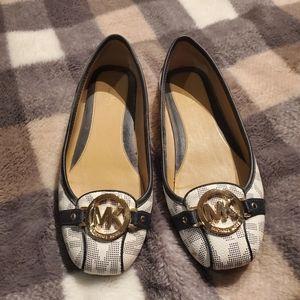 Michael Kors Flat Shoes